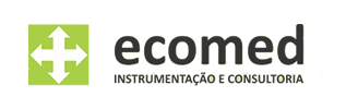 Logotipo Ecomed - Esc